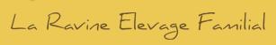 Elevage La Ravine